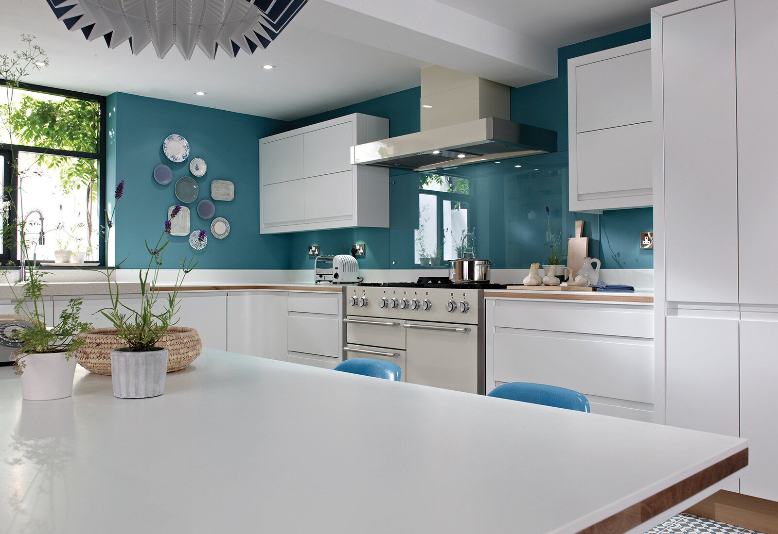 About our kitchen company | Dibben Kitchens
